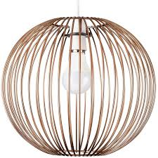easy fit ceiling light pendant shade