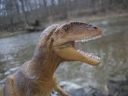 carcharodontosaurus size carcharodontosaurus 2016 wild safari by safari ltd dinosaur toy blog