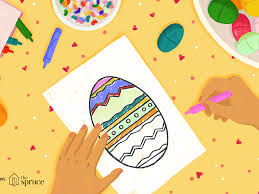 Every child dream about that, our easter coloring pages will make your kids happy! 20 Best Places For Easter Coloring Pages For The Kids