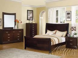 ... Black Marble Bedroom Set Unbelievable 6 Piece Top Espresso Finish By  Acme 17000 Home Interior 7 ...