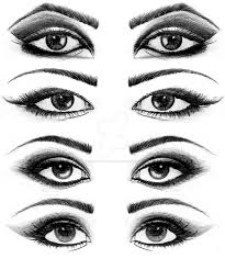 eyes drawings eyes drawings by psychosomatic psyche on deviantart