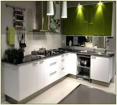 Small L Shaped Kitchen Design Ideas Impressive Inspiration Ideas
