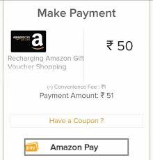 amazon pay komparify
