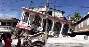 Quake kills hundreds in Haiti ...