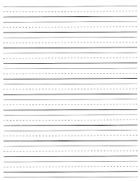 Lined Paper Pdf Extraordinary Printable Wide Ruled Paper Colbroco