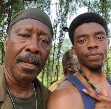 Chadwick boseman's brother, derrick boseman, revealed what he thought of the late actor's unforeseen loss. Chadwick Boseman Facebook