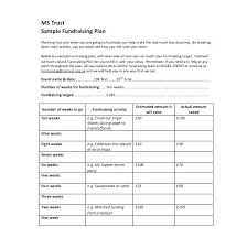 work plan examples promotion action plan template new proposal s example