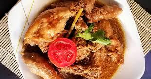 Tapi apakah sahabat fimela sudah pernah mencoba membuat olahan ayam dengan kuah santan pedas? Resep Pedesan Ayam Kuah Resep Soto Ayam Kuah Bening Youtube Resep Tongseng Ayam Enak Banget Aliltlebitofevrything