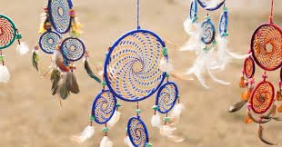 <b>Dream Catchers</b> in Your Home:The Positive Aura - The Urban Guide
