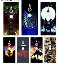 Annie leonhart 1 chase down (increase attack power against titans with less remaining body parts) 2 chase down lv. Best Top 10 Case On Sony Xperia Z5 Compact Near Me And Get Free Shipping A51