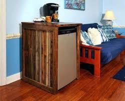 diy mini fridge mini fridge stand