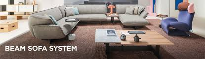 Modern italian contemporary furniture design Sectional Sofa Watch The Video Profily Cassina Italian Designer Furniture And Luxury Interior Design