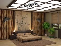 ASIAN-Style Interiors. Oriental Bedroom Design with Japanese Influences.  Follow rickysturn/home