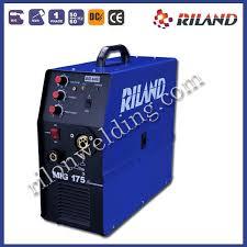 <b>Riland</b> MIG 175mos Welding Machine | Welding machine pricce in ...