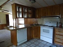 Mobile Home Kitchen Cabinets Amazing Design