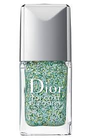 <b>Dior</b> 'Vernis - Blossoming' <b>Top Coat</b> (Limited Edition | <b>Dior</b> nail glow ...