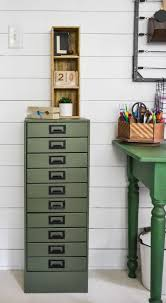 pin this diy metal cabinet makeover have an old rusty metal cabinet in your garage
