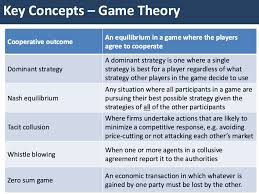 applying game theory in economics essays tutoru economics applying game theory in economics essays