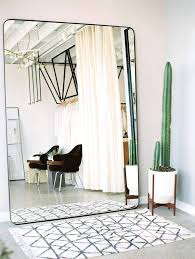 large wall mirrors oversized wall mirror cute cactus and a moroccan rug large wall mirrors without