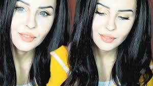 makeup artist anastasiya shpagina master of transformation