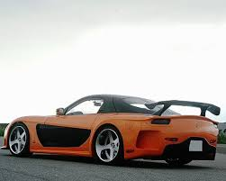 mazda rx7 fast and furious body kit. veilside fortune full body kit mazda rx7 fd3s 9302 rx7 fast and furious b