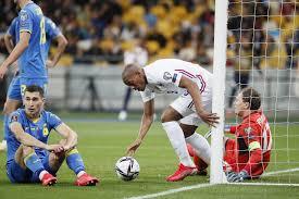 ฝรั่งเศส ได้แค่เจ๊า ยูเครน - เนเธอร์แลนด์เก็บชัยหรูคัดบอลโลก - ข่าวสด