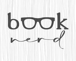 Find & download free graphic resources for svg. Book Nerd Svg Etsy