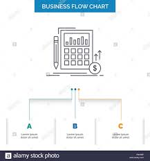 Calculation Data Financial Investment Market Business
