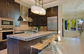 Is Travertine Good For Kitchen Floors Travertine Floor Tiles For Kitchen With Wooden Cabinets Elegant