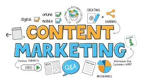 How is content marketing used by the media? – Anti Piracy Content Summit