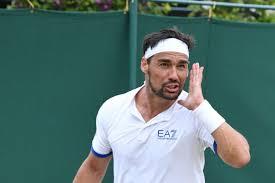 """Il """"caso Fognini e bombe su Wimbledon"""" fa discutere più che ..."""