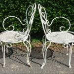 white iron patio furniture. Interesting Patio Iron Garden Furniture Sale  White Outdoor With Patio