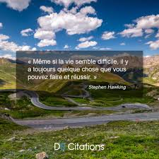Citations Inspirantes Damien Soulé