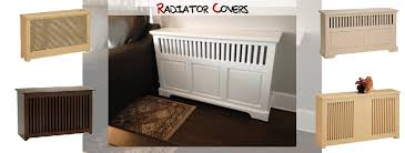 Don't let exposed radiators spoil the charm of your rooms! Our Molded Steel radiator  covers are available in a wide selection of styles both basic and ...