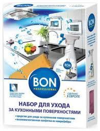 <b>Средство для чистки BON</b> BN-21061 купить в интернет-магазине ...