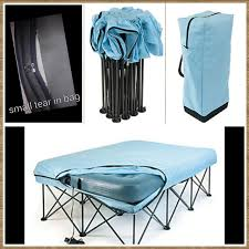 Find more Queen Portable Bed Frame With Attached Bed Skirt