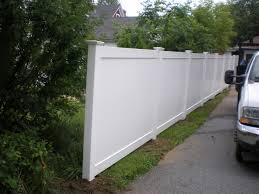 vinyl fence panels. Vinyl Fence Panels Costco