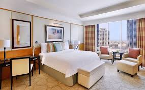One Bedroom Residence The Ritz Carlton Dubai International