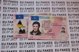 Identity - Eu Driving Fake Cards License Fakes