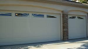 garage door with windows wageuzi