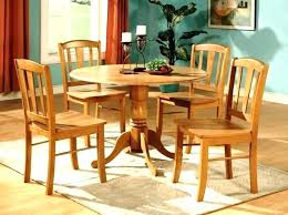 round kitchen table with chairs cryptomapsme oak dining table and chairs ikea oak dining table and
