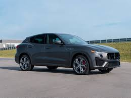 2019 maserati levante first review