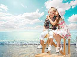 Download Cute baby couple - Cute baby ...
