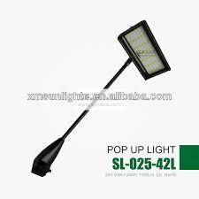 display sign light halogen sign lighting outdoor led arm light sl 001 78l