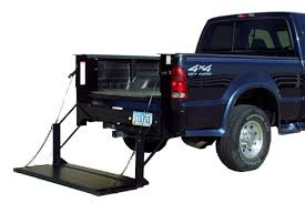 Liftgates - Your Central Oregon liftgate dealer for Waltco, Maxon ...