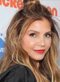 She studied classical ballet from age five. Charisma Carpenter Imdb