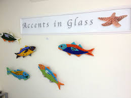 fresh fused fish accents in glass rye nh no days adhesives