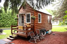 Small Picture I Lived In A Tiny House Business Insider