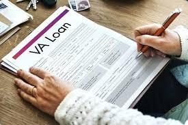 Va Mortgage Insurance