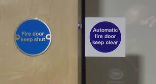 office door signs door plaques ward